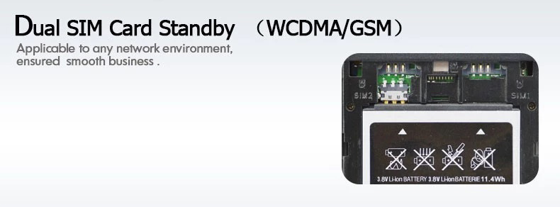 Biometrics Mobile POS