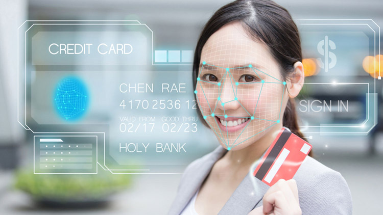 Face Payment Sprouts In Korea