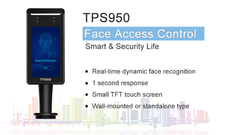 Telpo Smart Face Recognition Products Empower Intelligent Life