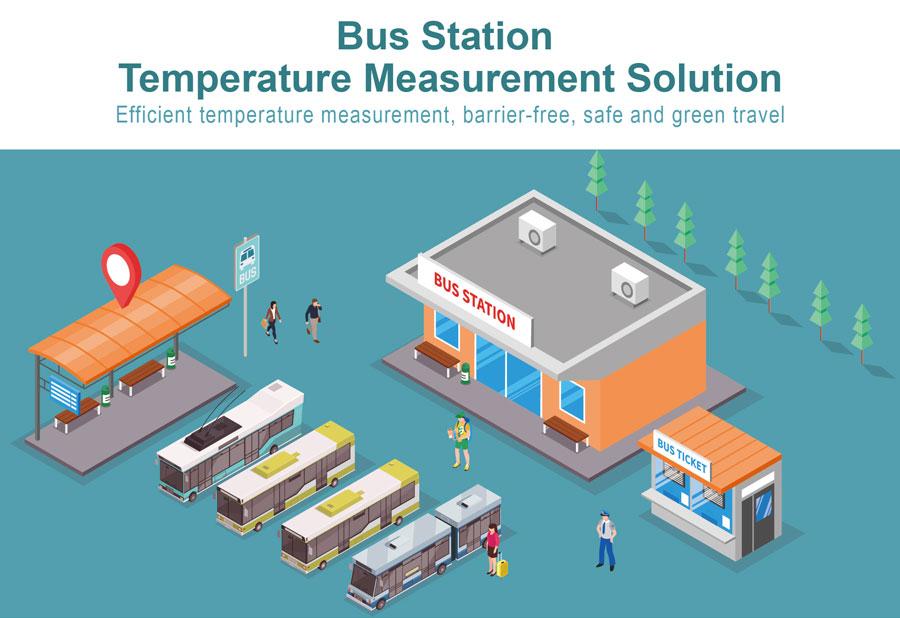 Bus Temp Screening