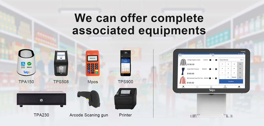 Why Retail Touch POS Hardware Is Crucial?