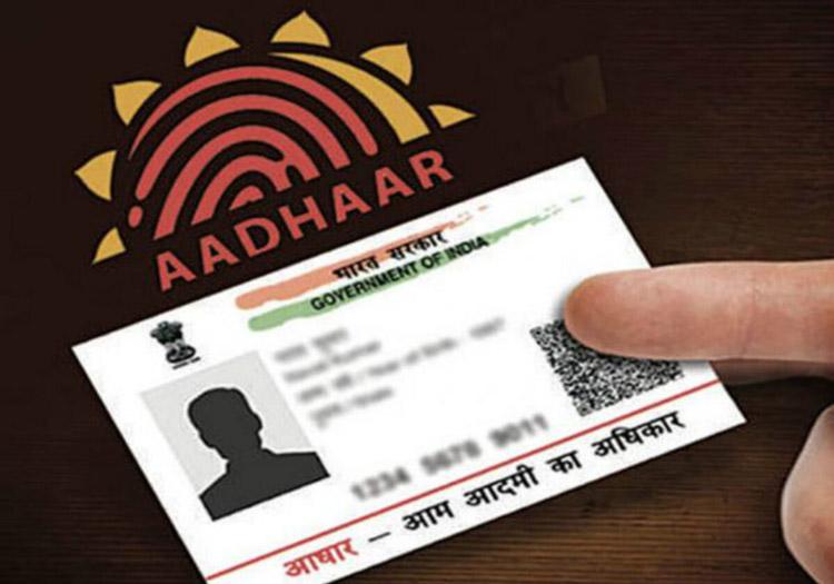 Aadhaar Biometric Device Avail India Social Welfare Scheme