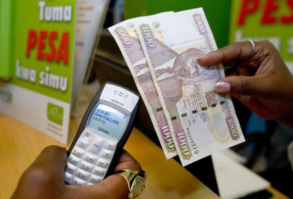 Half of the People In this War-torn Region of Africa Are Using Mobile Payments