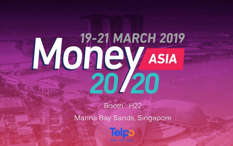 Money 20/20 Asia 2019