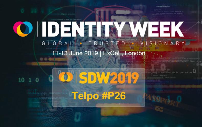 SDW2019 | IDENTITY WEEK