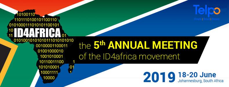 ID4Africa 2019
