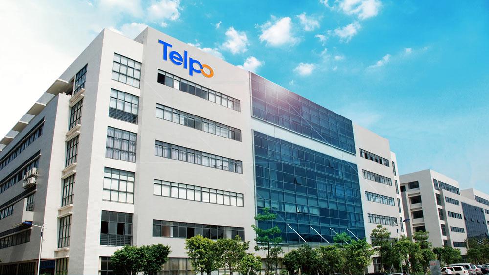 Telpo Headquarters