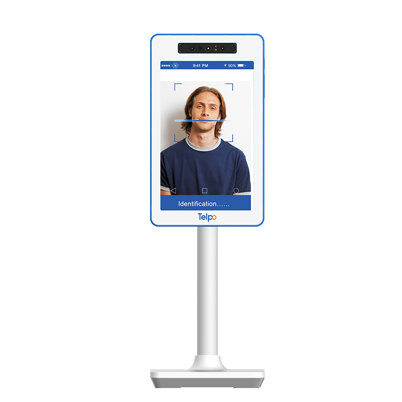 3D Face Recognition Payment Device