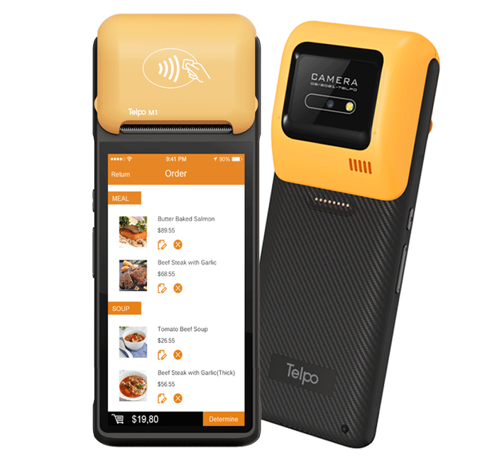 Android Mobile POS Machine