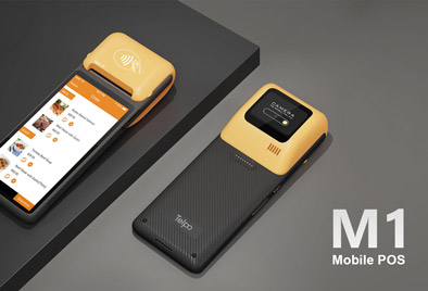 New Product | Android Mobile POS M1