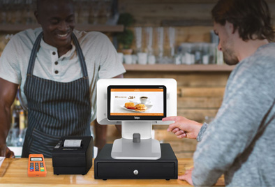 How to Attract More Customers To Your Restaurant with Billing Machine?